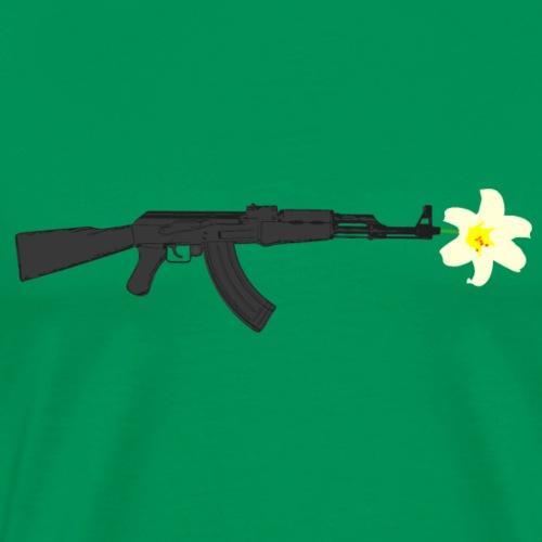 AK-47 - Men's Premium T-Shirt