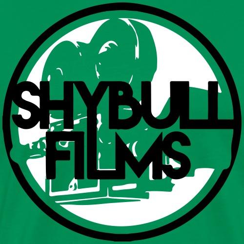 ShyBull Films Camera - Men's Premium T-Shirt