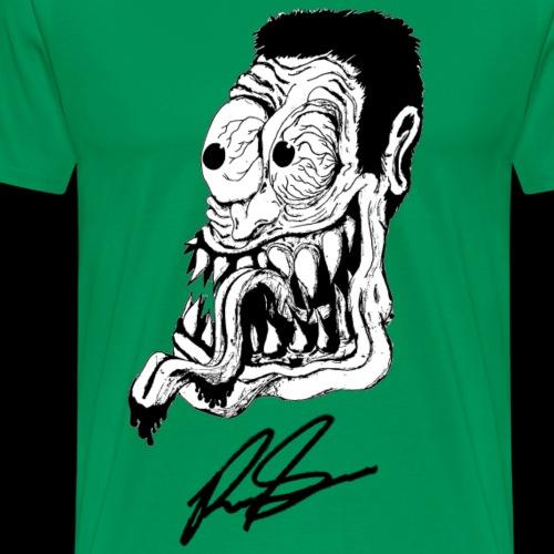 Donny - Men's Premium T-Shirt