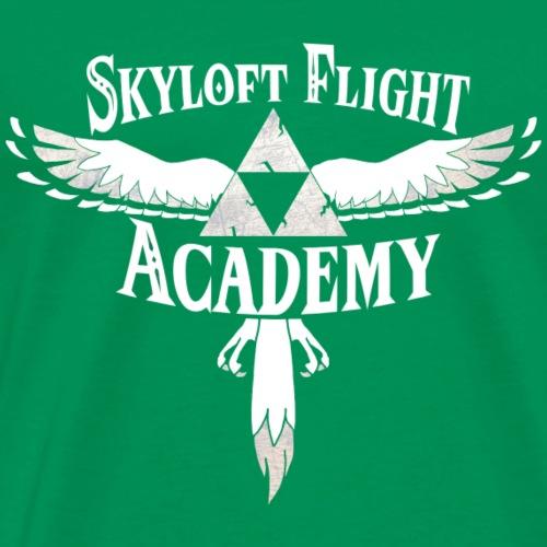 Loftwing Flight Academy - Men's Premium T-Shirt