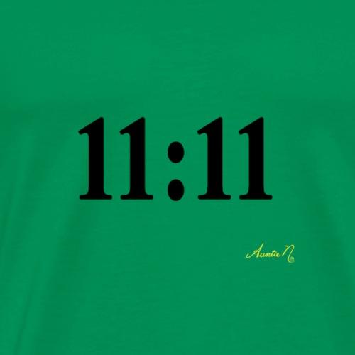 0126 11:11 - Men's Premium T-Shirt