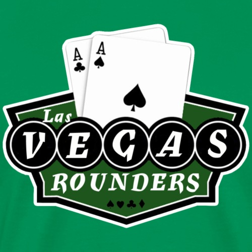Las Vegas Rounders - Men's Premium T-Shirt