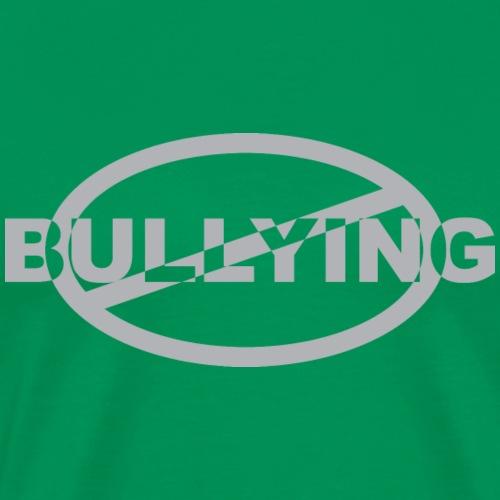 No Bullying T-Shirt - Men's Premium T-Shirt