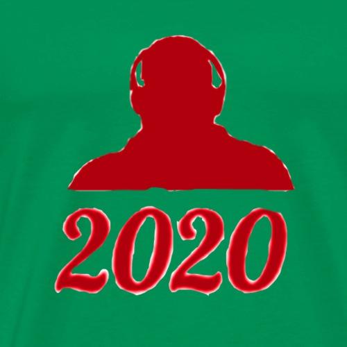 Red Divergence - Men's Premium T-Shirt