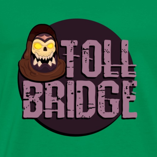 TollBridge - Men's Premium T-Shirt