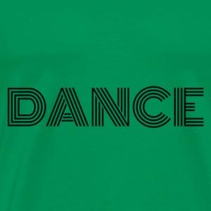 DANCE - Men's Premium T-Shirt