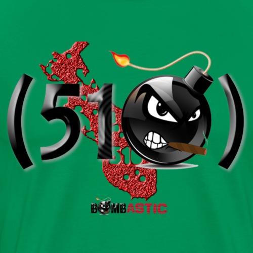 510 - Men's Premium T-Shirt