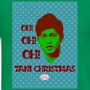 OHTANI Christmas - Men's Premium T-Shirt