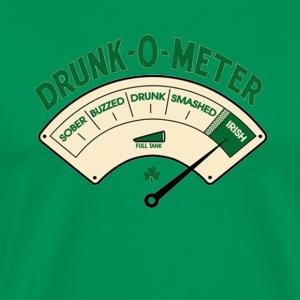 Drunken Meter - Men's Premium T-Shirt