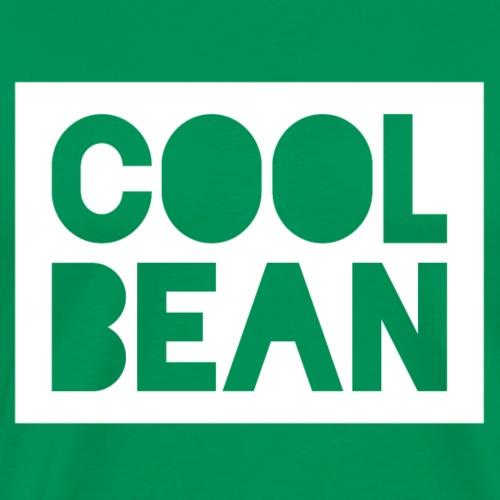 Cool Bean - Men's Premium T-Shirt