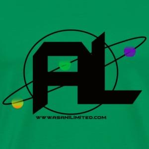 Asani Limited - Men's Premium T-Shirt