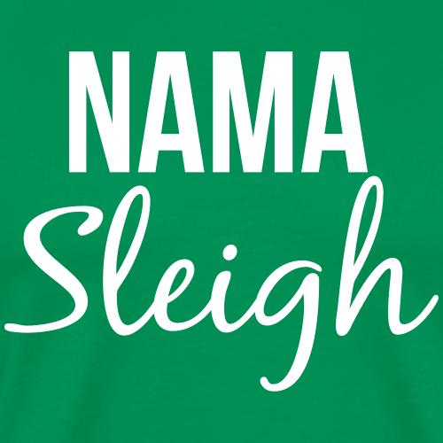 NamaSleigh - Men's Premium T-Shirt