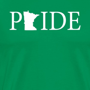 Minnesota Pride - Men's Premium T-Shirt