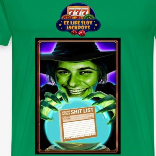 BAD LIST - Men's Premium T-Shirt