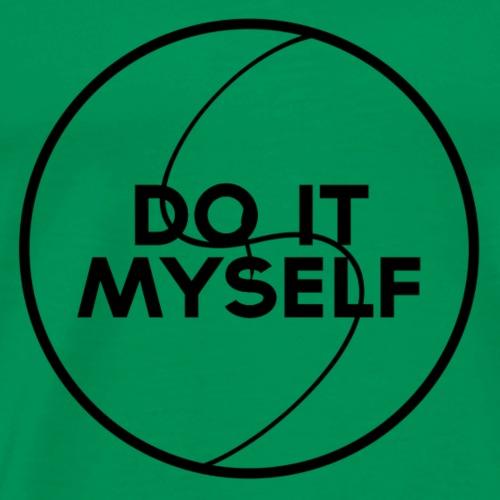 Do It Myself - Men's Premium T-Shirt