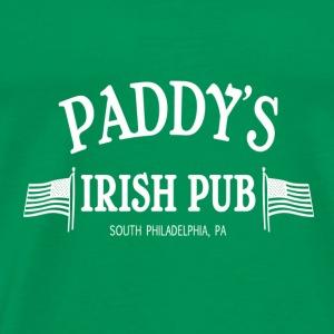 Paddy's Pub - Men's Premium T-Shirt