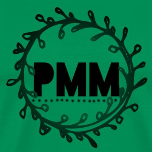 Paging Mr Morrow - Men's Premium T-Shirt
