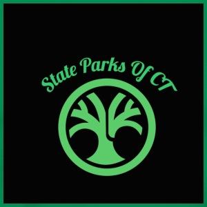 Black and green - Men's Premium T-Shirt