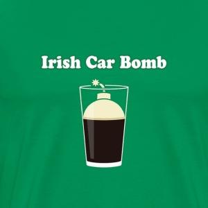 Irish Car Bomb - Men's Premium T-Shirt