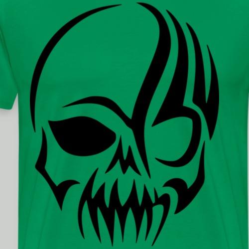 skultrb - Men's Premium T-Shirt