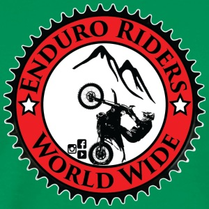 Enduro Riders WorldWide - Men's Premium T-Shirt
