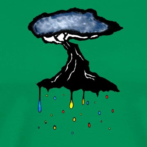 Tree of Color - Men's Premium T-Shirt