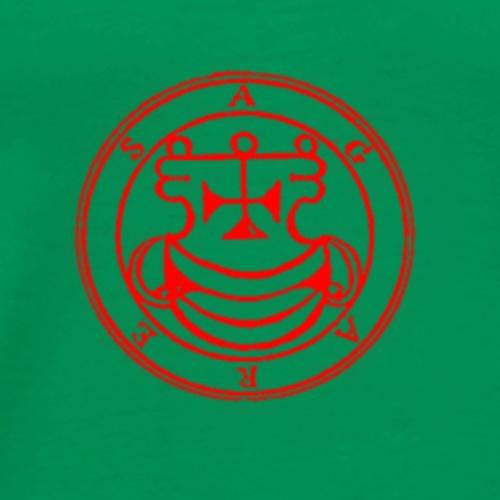 Agares sigil - Men's Premium T-Shirt