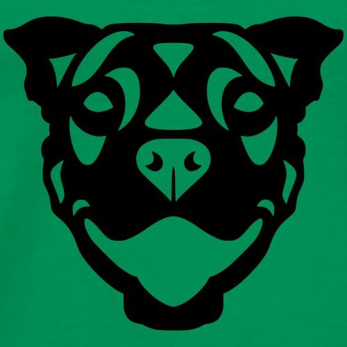 Terrier Terry - Men's Premium T-Shirt