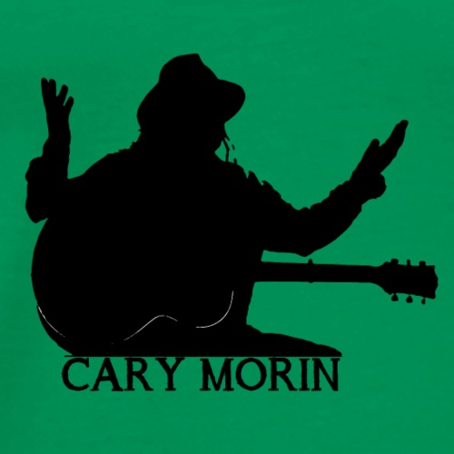 CARY MORIN LOGO - Men's Premium T-Shirt