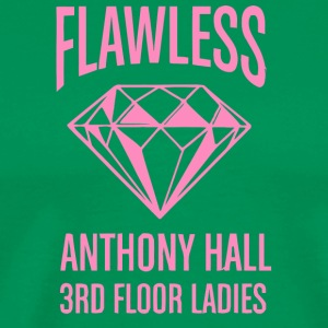 Flawless Anthony Hall - Men's Premium T-Shirt