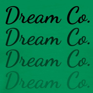 Dream Co. Fading - Men's Premium T-Shirt