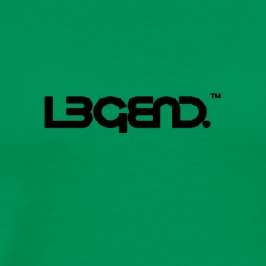 L3GEND - Men's Premium T-Shirt