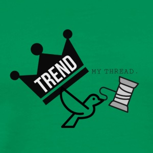 trendmythread.com - Men's Premium T-Shirt