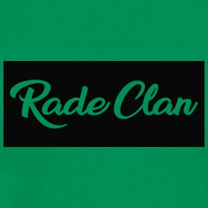 Rade clan - Men's Premium T-Shirt