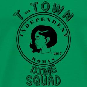 Dime_Squad_2 - Men's Premium T-Shirt