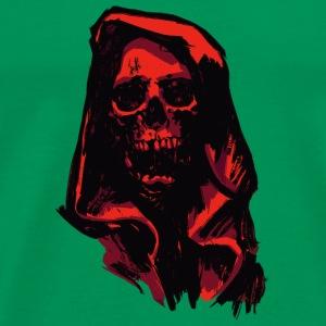 Death Red - Men's Premium T-Shirt