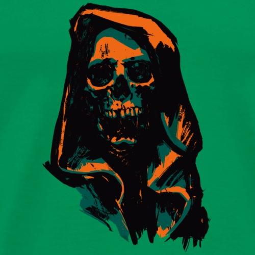 Death Orange - Men's Premium T-Shirt