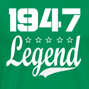 47 legend - Men's Premium T-Shirt