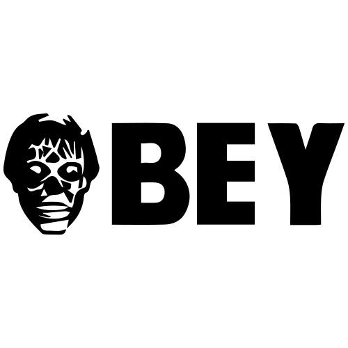 Alien BEY Custom Design - Men's Premium T-Shirt