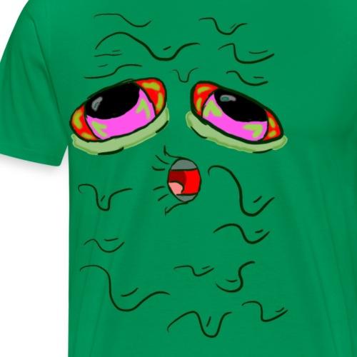 Viscuous Logo - Men's Premium T-Shirt