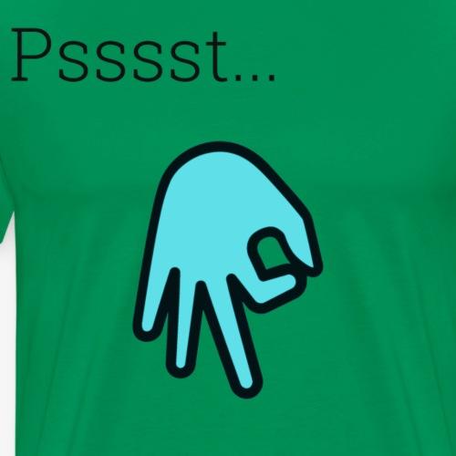Got 'em! - Men's Premium T-Shirt