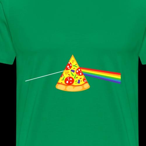 Pizza Prism - Men's Premium T-Shirt