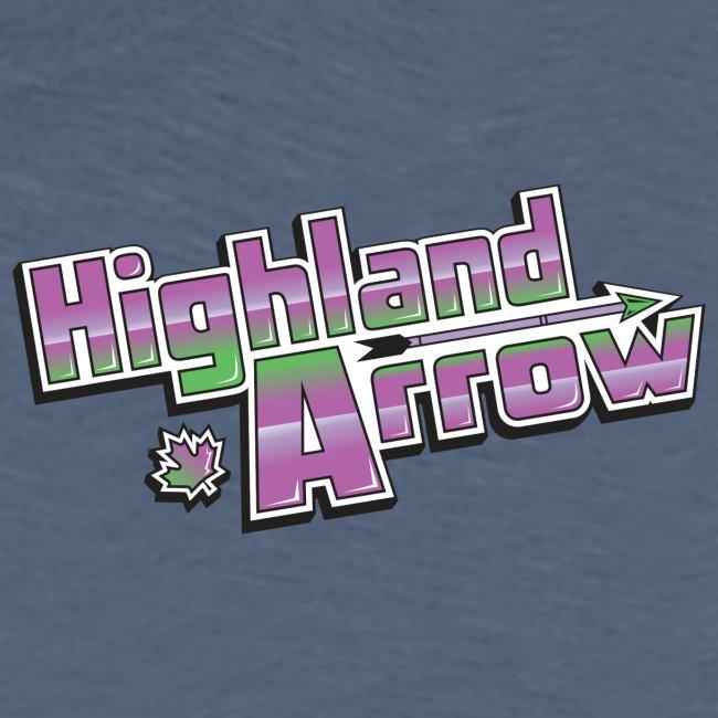 Highland Arrow Logo