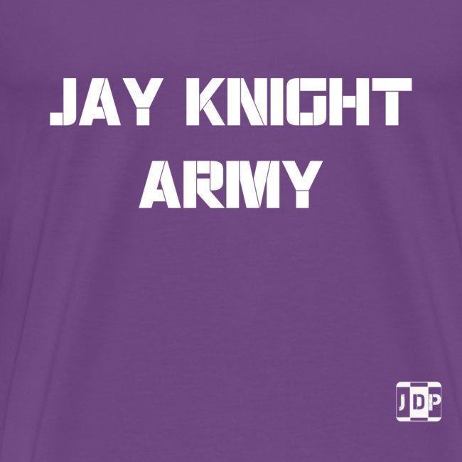 Jay Knight Army