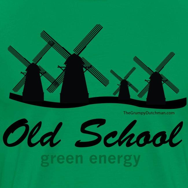 11 Old School