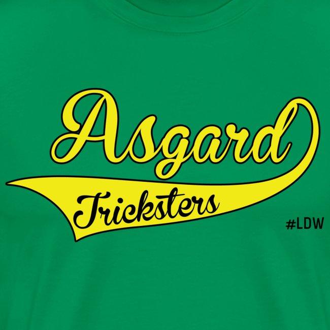 Asgard Tricksters