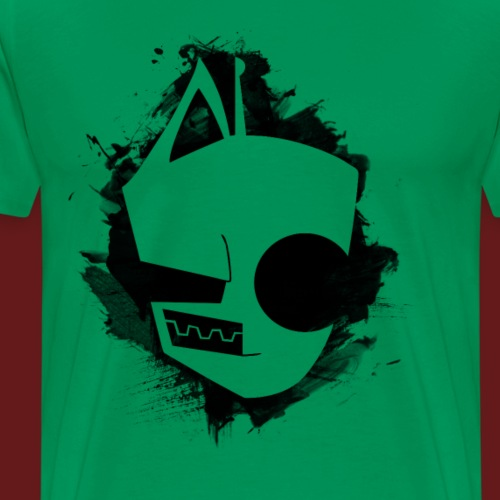 zim-gir - Men's Premium T-Shirt