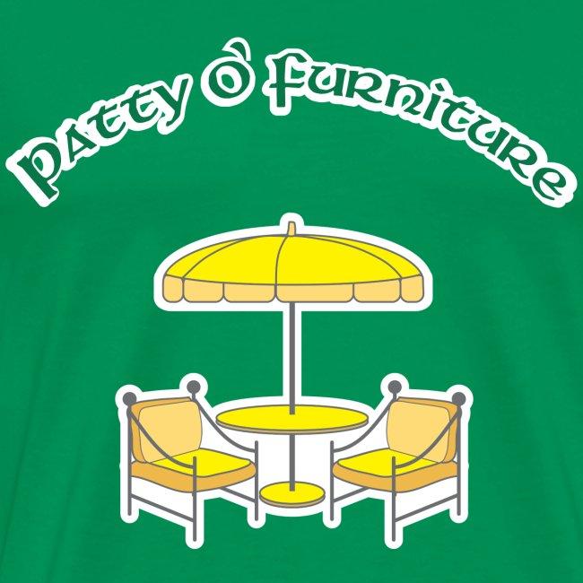 St Patricks Day T Shirts Patty