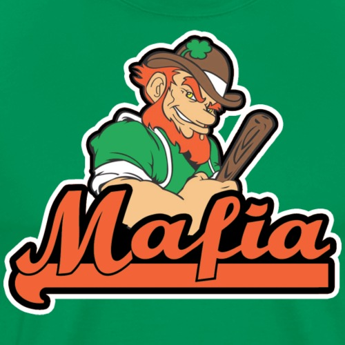 Irish Mafia - Men's Premium T-Shirt