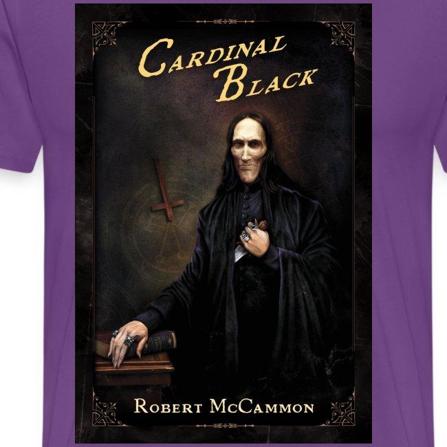 Cardinal Black